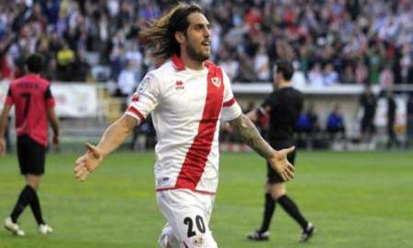 Bóng đá - Rayo Vallecano vs Osasuna: 02h00, ngày 27/03