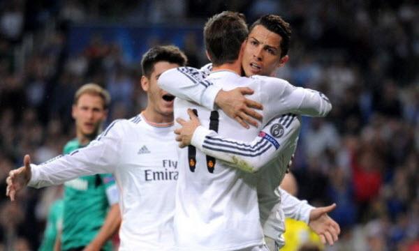 Bóng đá - Sevilla - Real Madrid, vòng 30 La Liga