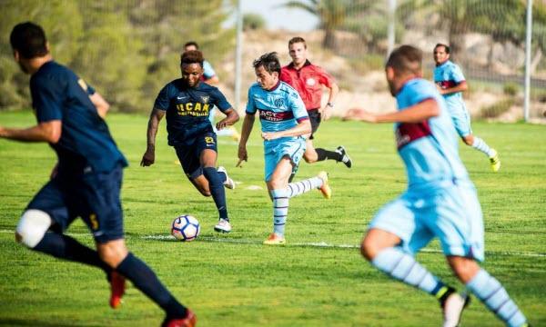 Bóng đá - Levante vs UCAM Murcia 01h00, ngày 27/05