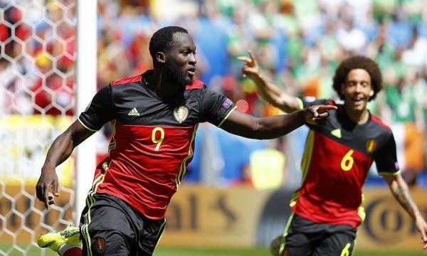 Bóng đá - Thông tin trước trận: Bỉ vs Hungary