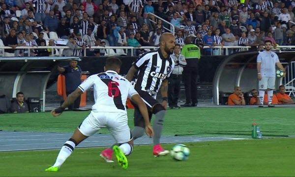 Bóng đá - Botafogo (RJ) vs Avai FC 06h00, ngày 27/06