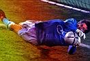 Những pha cứu thua siêu đỉnh của Edwin Van der Sar