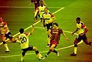 Những pha bóng kỹ thuật siêu đỉnh của Lionel Messi mùa giải 2010-2011