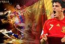 Top 10 bàn thắng đẹp nhất của David Villa mùa giải 2010-2011