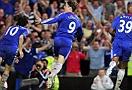 Pha sử lý và ghi bàn của Yossi Benayoun khiến cả Messi & Ronaldo