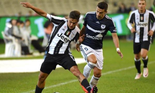 Bóng đá - Juventus vs Tottenham Hotspur 17h00, ngày 26/07