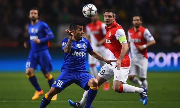 Bóng đá - Monaco vs Porto 01h45, ngày 27/09