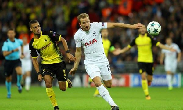 Bóng đá - APOEL Nicosia vs Tottenham Hotspur 01h45, ngày 27/09