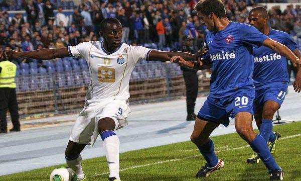 Bóng đá - Belenenses vs CF Uniao Madeira 03h00, ngày 27/10