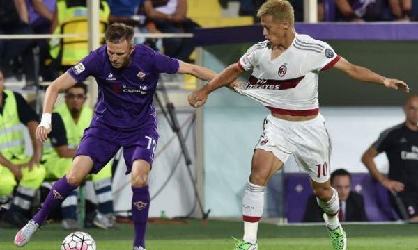 Bóng đá - Fiorentina vs Crotone 01h45, ngày 27/10