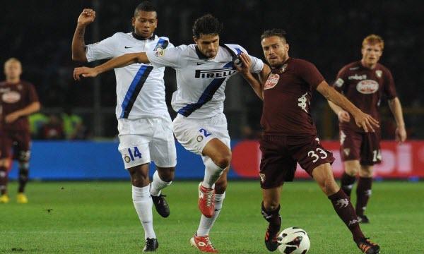 Bóng đá - Inter Milan vs Torino 01h45, ngày 27/10