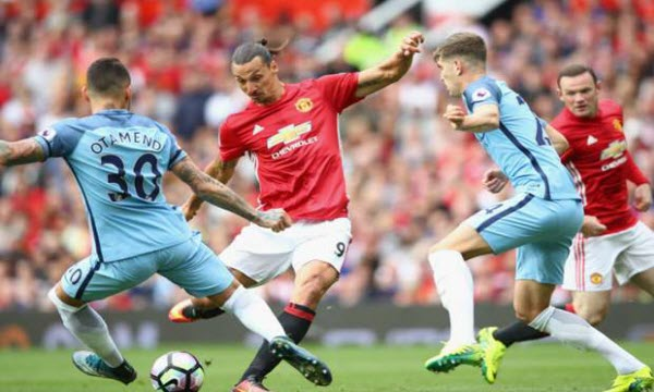 Manchester United vs Manchester City 02h00, ngày 27/10