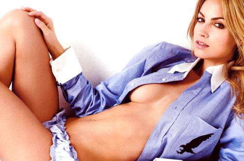 Chiêm ngưỡng vẻ đẹp của siêu mẫu từng bỏ chồng theo Casillas