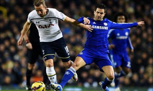 Bóng đá - Chelsea vs Tottenham Hotspur 00h30, ngày 27/11