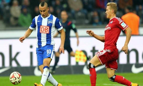 Bóng đá - Hamburger vs Hoffenheim 21h30, ngày 26/11