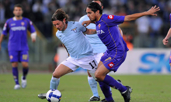 Bóng đá - Lazio vs Fiorentina 00h00, ngày 27/11