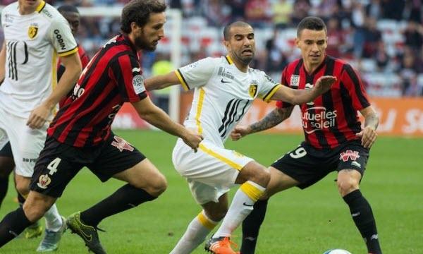 Bóng đá - Nice vs Lyon 21h00, ngày 26/11