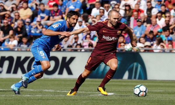 Bóng đá - Valencia vs Barcelona 02h45, ngày 27/11