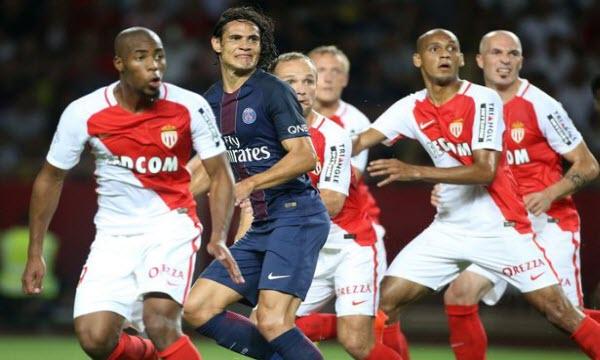 Bóng đá - Monaco vs Paris Saint Germain 03h00, ngày 27/11