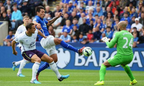 Bóng đá - Leicester City vs Everton 22h00, ngày 26/12