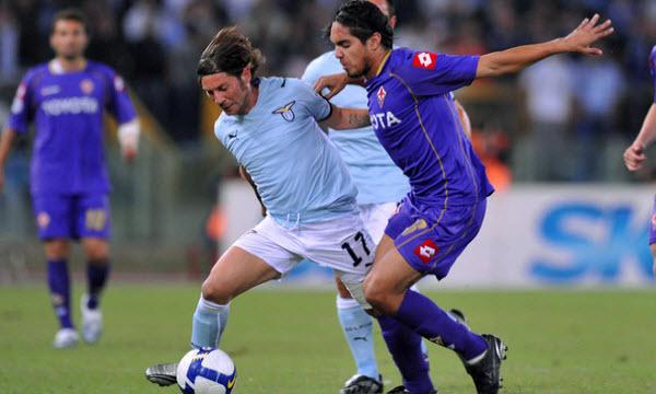 Bóng đá - Lazio vs Fiorentina 03h00, ngày 27/12