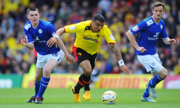 Bóng đá - Watford vs Leicester City 22h00, ngày 26/12