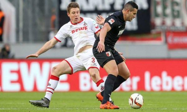 Bóng đá - Koln vs Augsburg 21h30, ngày 27/01