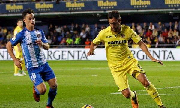 Bóng đá - Villarreal vs Real Sociedad 02h45, ngày 28/01