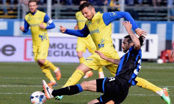 Bóng đá - Atalanta vs Chievo 22h59, ngày 27/05