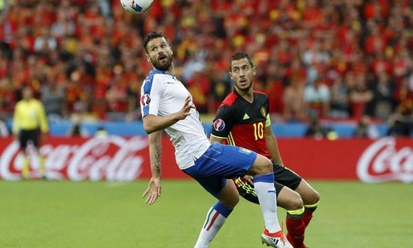 Bóng đá - Thông tin trước trận: Italia vs Tây Ban Nha