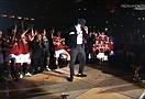 Boateng nhảy đẹp như Michael Jackson's mừng AC Milan đăng quang