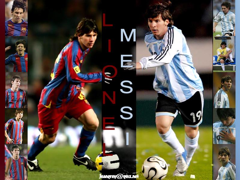 Xem bản nhạc dance được coi là hay nhất vinh danh Lionel Messi
