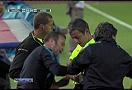 Sự cố hi hữu trong trận Napoli 1-1 Inter Milan