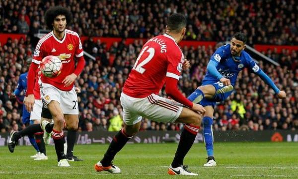 Bóng đá - Leicester City vs Porto 01h45, ngày 28/09