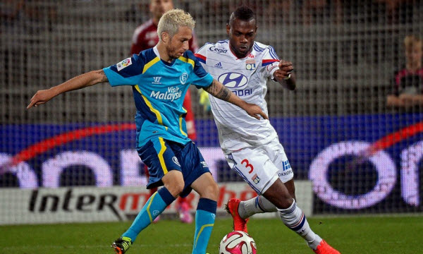 Bóng đá - Sevilla vs Lyon 01h45, ngày 28/09