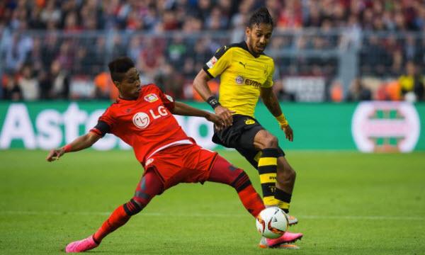 Bóng đá - Borussia Dortmund vs Real Madrid 01h45, ngày 28/09