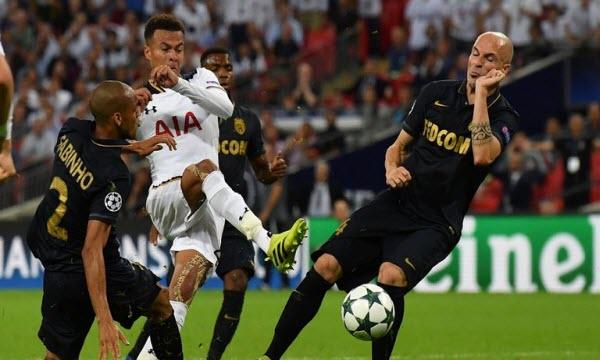 Bóng đá - CSKA Moscow vs Tottenham Hotspur 01h45, ngày 28/09