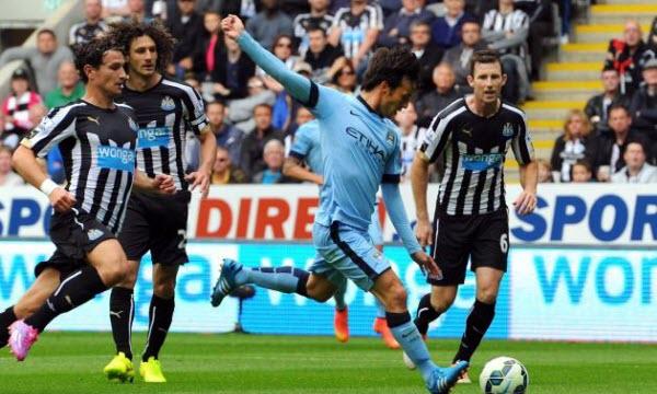 Bóng đá - Newcastle United vs Manchester City 02h45, ngày 28/12
