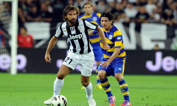 Bóng đá - Parma vs Juventus 02h45, ngày 29/01