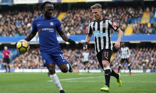 Bóng đá - Chelsea vs Newcastle United 20h30, ngày 28/01