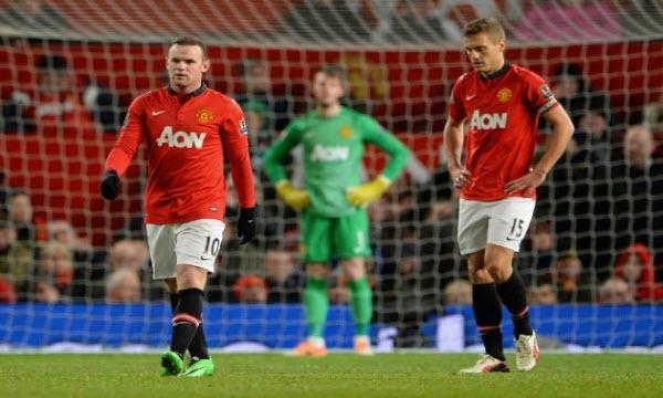 Bóng đá - Thông tin trước trận cầu đinh: Man United - Aston Villa