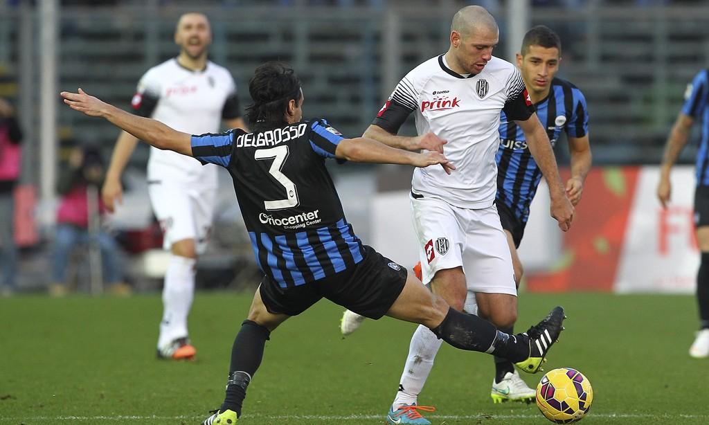 Bóng đá - Cesena vs Atalanta 01h45, ngày 30/04