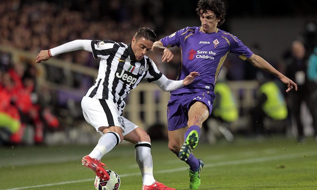 Bóng đá - Juventus vs Fiorentina 01h45, ngày 30/04