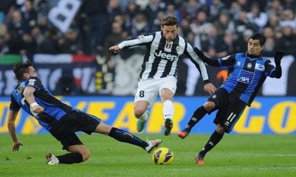 Bóng đá - Atalanta vs Juventus 01h45, ngày 29/04