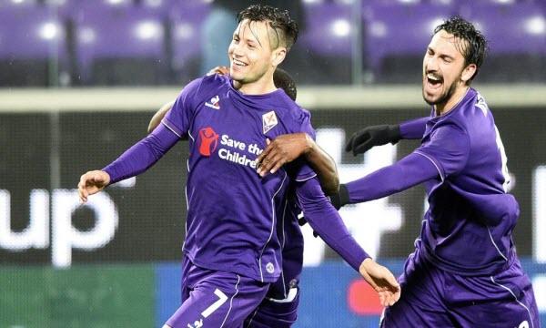 Bóng đá - Fiorentina vs Pescara 01h45, ngày 29/05
