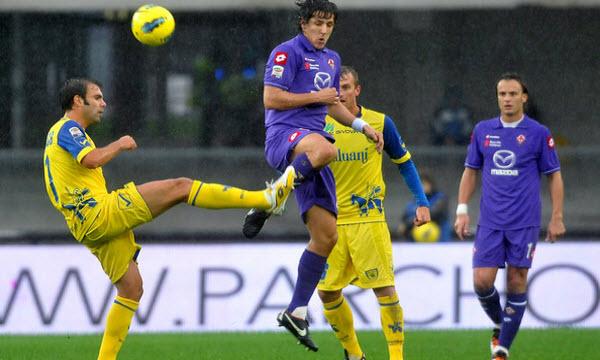 Bóng đá - Fiorentina vs Chievo 01h45, ngày 29/08