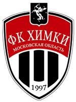Đội bóng FK Khimki