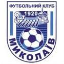 Đội bóng Mfk Vodnyk Mikolaiv