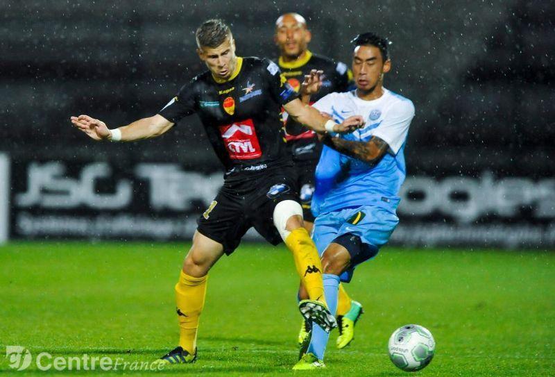 Bóng đá - Tours FC vs Ajaccio GFCO 02h00, ngày 29/11