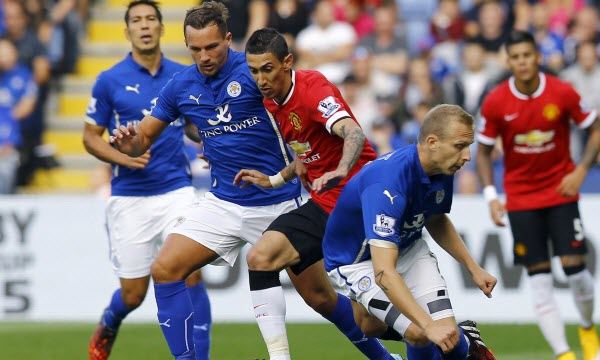 Bóng đá - Leicester City vs Manchester United 00h30, ngày 29/11